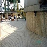 Acid Proof Brick Lining Services