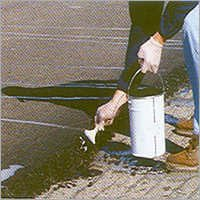 Oil Based Bitumen Primer