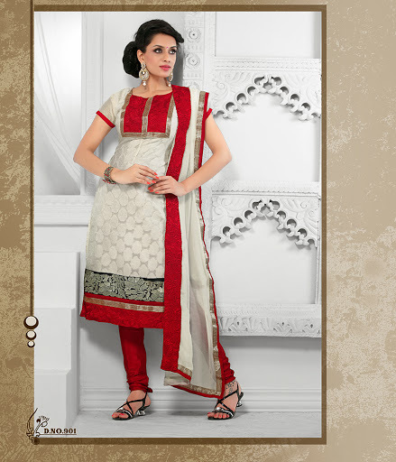 Dressline Salwar Kameez