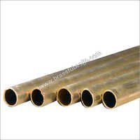 Thin Walled Brass Tube