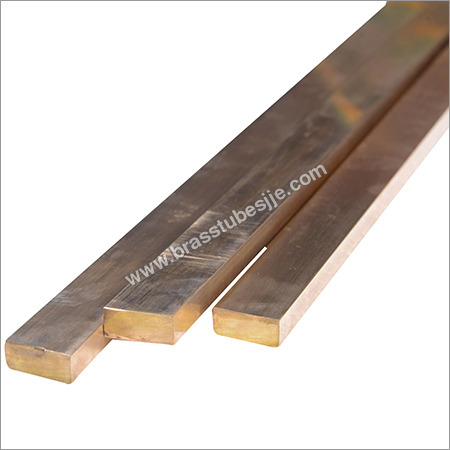 Brass Solid Bars