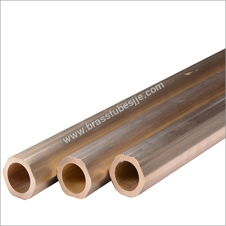 Brass Admiralty Tubes