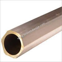 Admiralty Brass Tube C44300