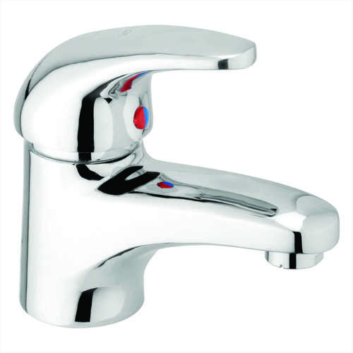 Single Lever Basin Mixer Versa