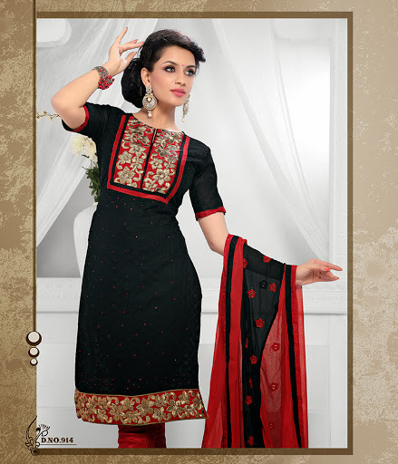 Wedding Indian Salwar Kameez