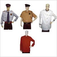 Industrial Insulated Uniforms