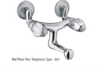 wall mixer non telephonic Type Sigma