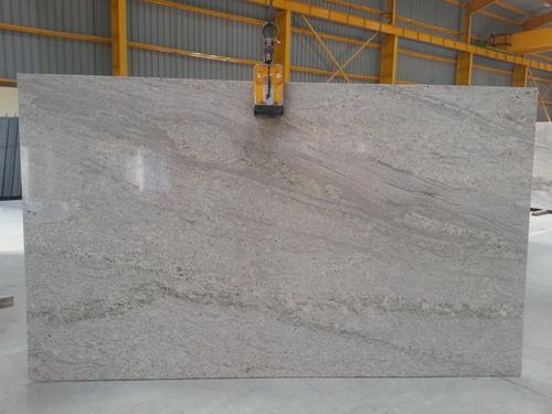 Coral White Granite
