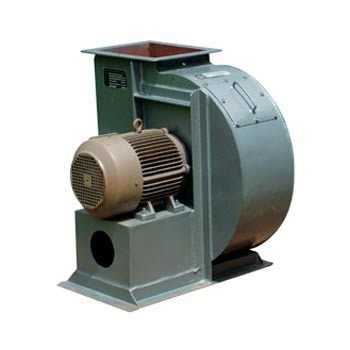 Blower with Motor