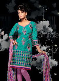 Salwar Kameez Unstitched Suits