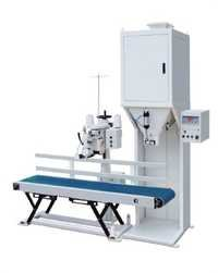 Quantitative bagging Machine