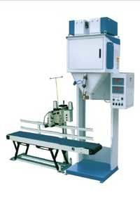 Coarse cereal Bagging Machine