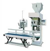 Powder Quantitative Bagging Machine