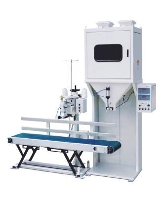 Full Range Quantitative Bagging Machine