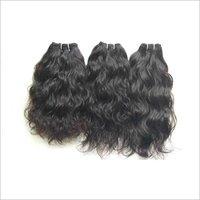 Premium Raw Virgin Wavy Hair