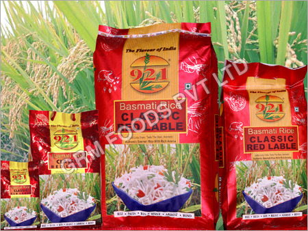 921 Red Lable Rice