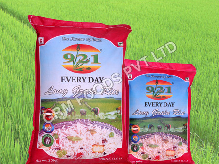 921 Everyday Long Grain Rice