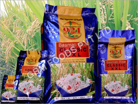 921 Classic XXL Rice