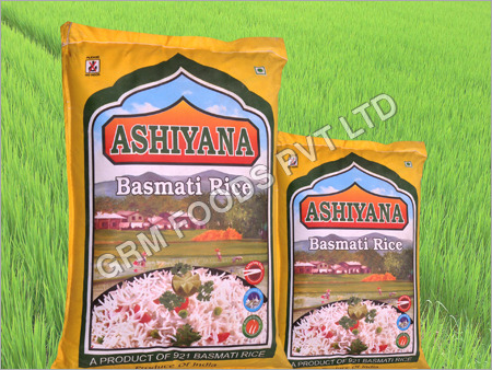 Whita Basmati Rice