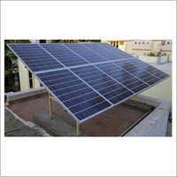 Solar Home Power Plant
