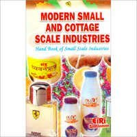 Modern Small And Cottage Scale Industries