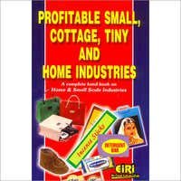 Book On Cottage Tiny & Home Industries
