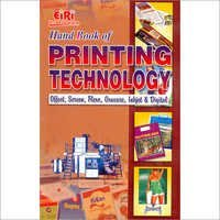 Hand Book of Printing Technology (offset, Screen)