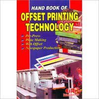 Hand Book Of Offset Printing Technology