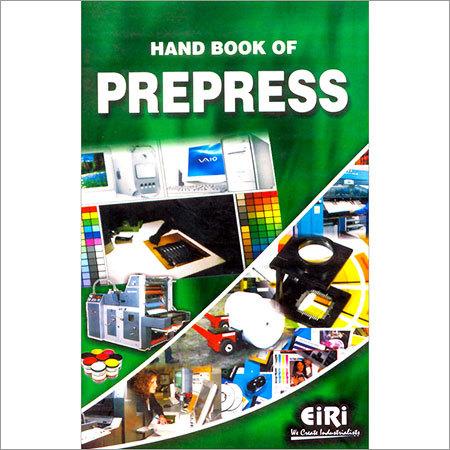 Hand Book of Prepress