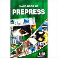 Hand Book of Prepress