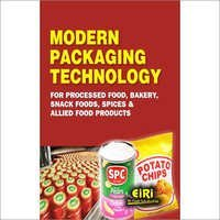Modern Packaging Technology for Processed Food