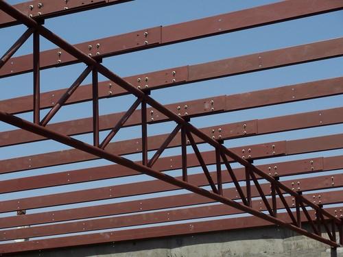 Lightweight Structure Building