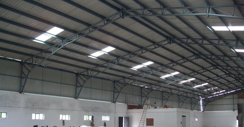 Lightweight Framing Structure