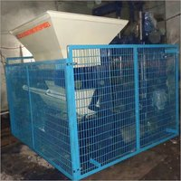 Automatic Egg Laying Concrete Block Machine