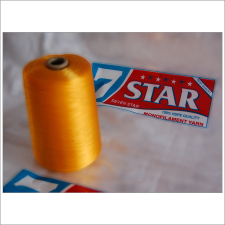 Monofilament Knitting Yarn