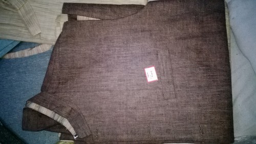Silk jackets