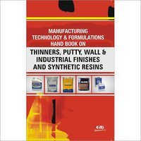 Book On Thinner Manufacturing