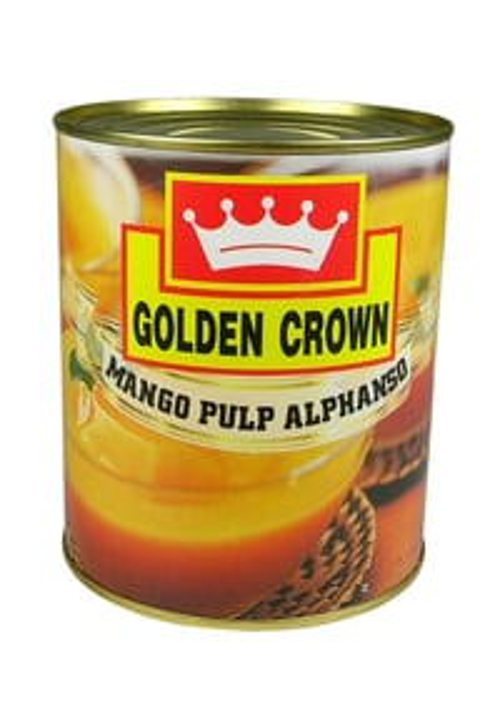 Mango Pulp Alphanso