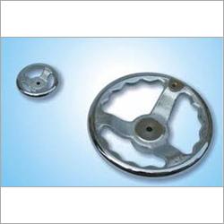 Steel Hand Wheel