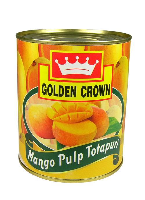 Mango Pulp Totapuri