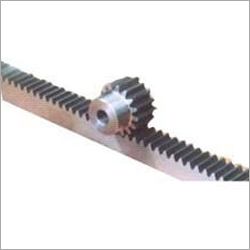 Rack Pinion Gear