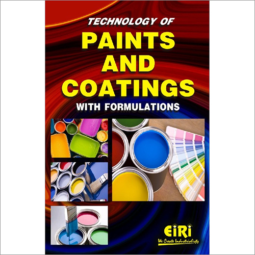 Technology of Paints and Coatings with formulation