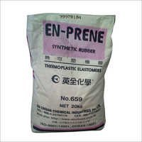 Synthetic Rubber Materials