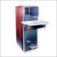 PVC Rain Wear Sealing Machine