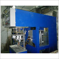 Tensile Fabric Sealing Machine