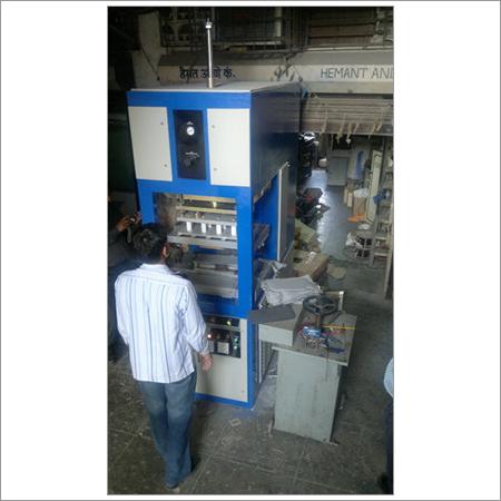 Commercial Sun Visor Making Machine
