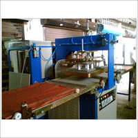 Industrial Shuttle Tray Machine