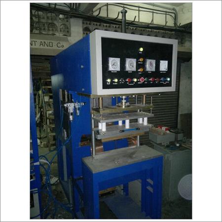Industrial Tensile Fabric Sealing Machine
