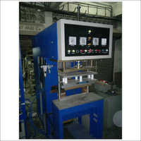 Industrial Tensile Fabric Sealing Machine