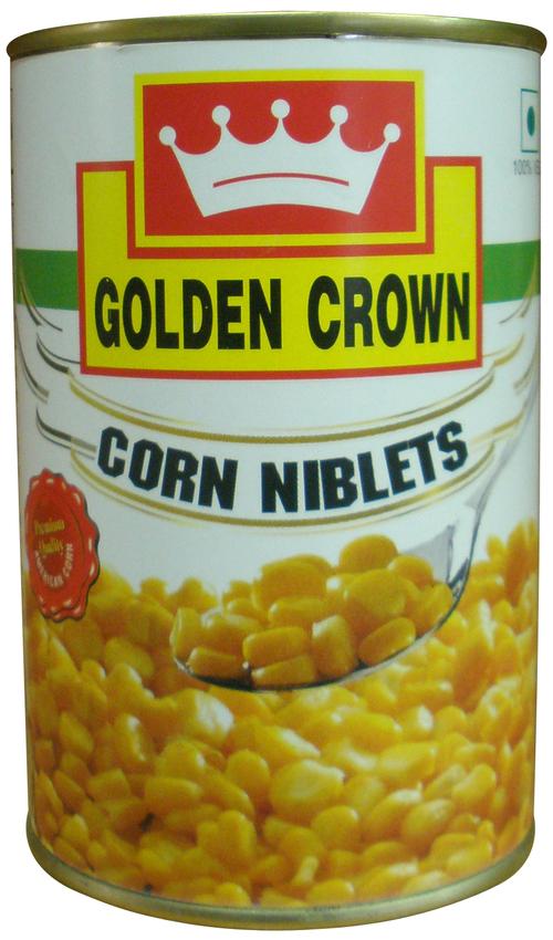 Sweet Corn Kernal (Niplet)